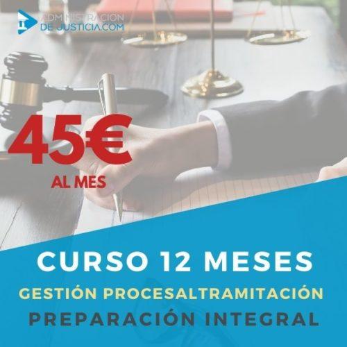 CUOTA COMPLETA GESTION 12 MESES