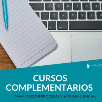 CURSOS COMPLEMENTARIOS