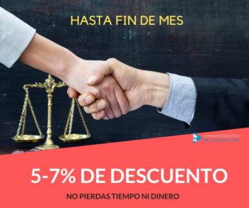 CURSOS CON DESCUENTO %