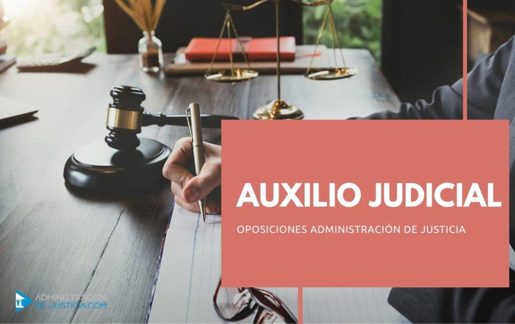 ACADEMIA OPOSICIONES JUSTICIA