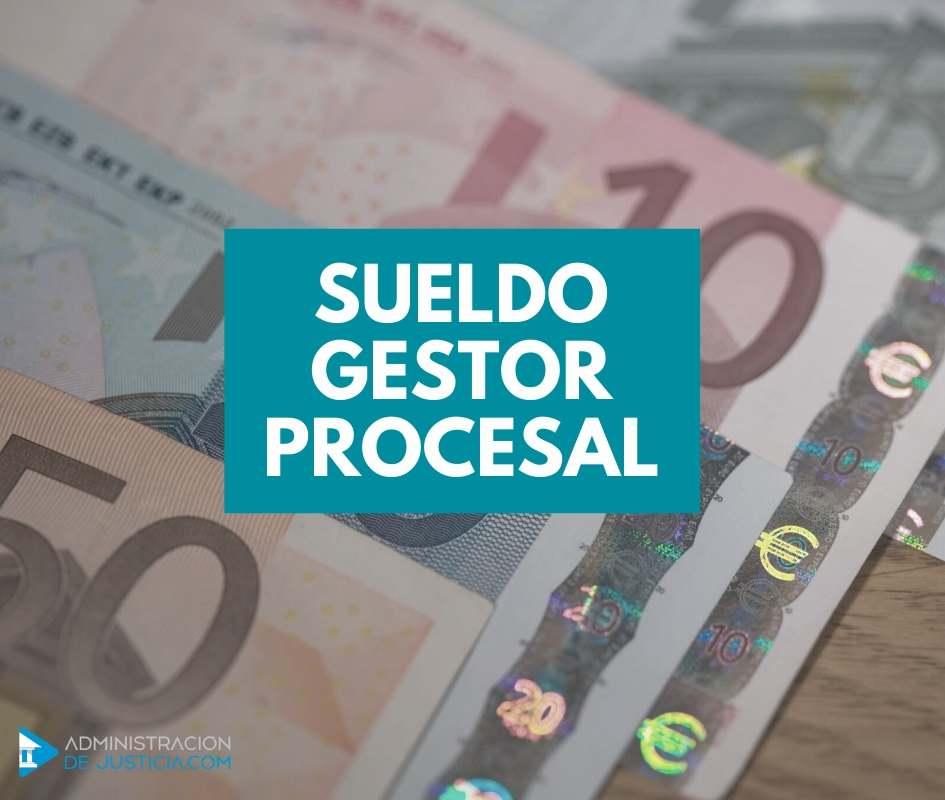 CUÁNTO COBRA UN GESTOR PROCESAL