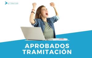 RELACIÓN APROBADOS TRAMITACIÓN PROCESAL CONVOCATORIA 2019