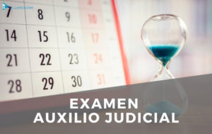 FECHA CONFIRMADA AUXILIO JUDICIAL 2020