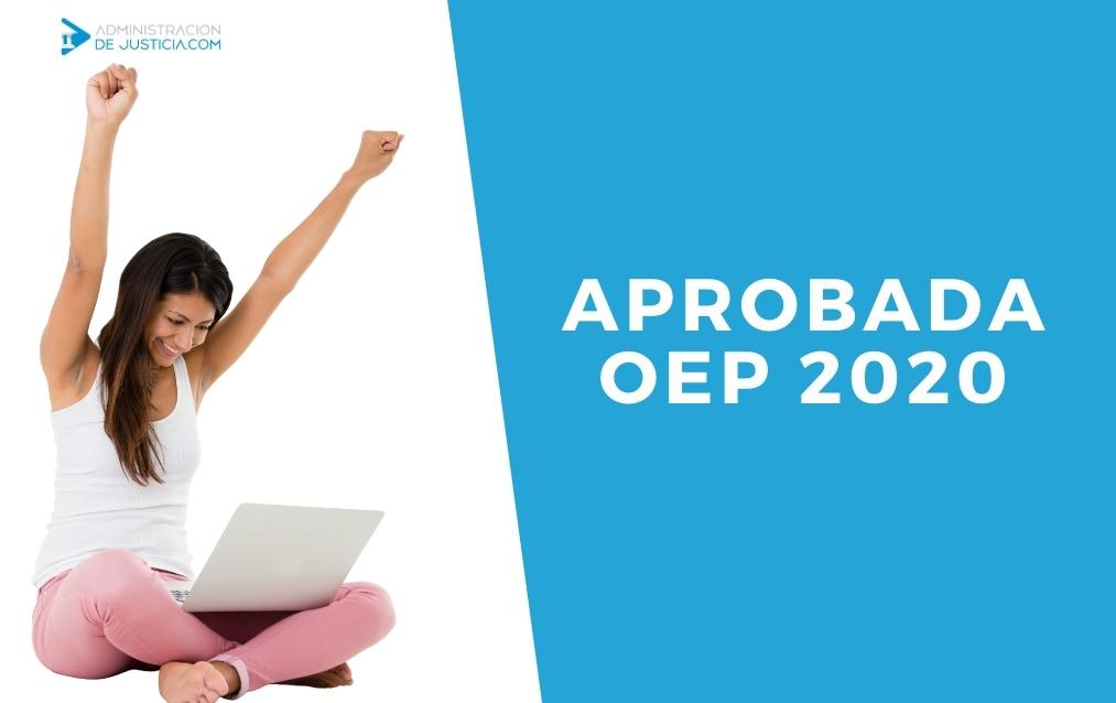 oep 2020 APROBADA