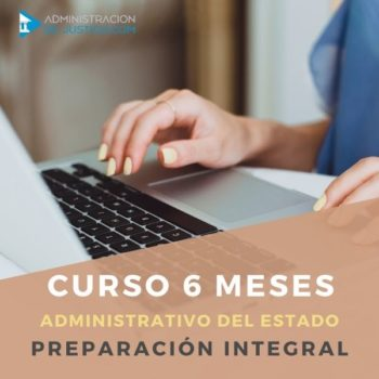 CURSO 6 MESES