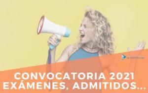 CONVOCATORIA ESTADO 2021