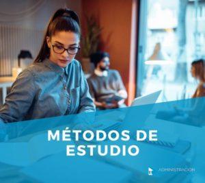 METODO DE ESTUDIOS GESTION PROCESAL